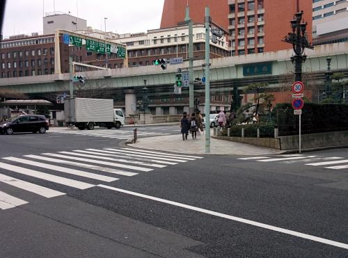 中央区日本橋人形町にサンドイッチのデリバリー