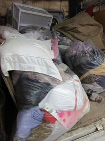 熊谷市の不用品回収、お得なパック、ごみ回収お片付けです。