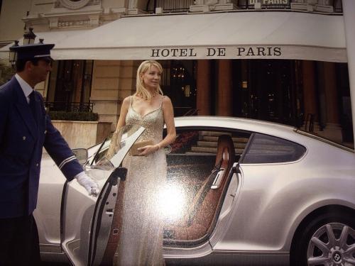 オテル・ド・パリ