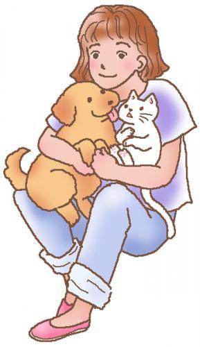犬と猫の肝臓の病気のまとめ