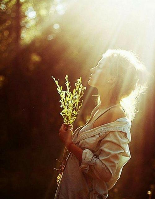 直感を信じて人生に身をゆだねて