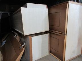 埼玉県上里町便利屋、大型家具タンス不用品回収。