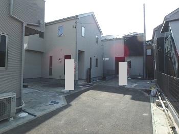 さいたま市北区宮原町 新築戸建 値下げ 3,080万円~