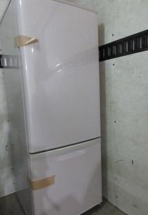 深谷市家電リサイクル品、便利屋、冷蔵庫の回収。