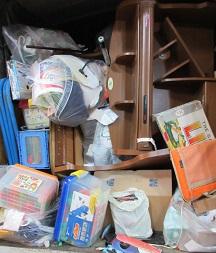 羽生市の引っ越し不用品ごみ回収、便利屋。