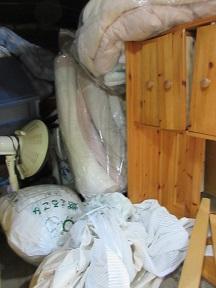 本庄市便利屋、お引っ越しでの不用品回収ご依頼です。