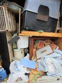 群馬引越しゴミ廃品回収、不用品処理、伊勢崎、太田市。