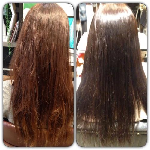 劇的Before &After