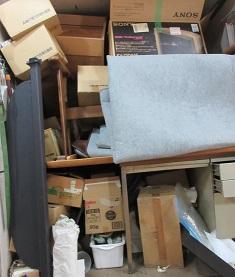 熊谷市の大量ゴミ、家まるごと片付け、便利屋、処理業者。