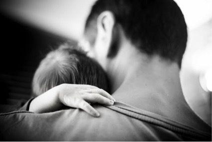 父親への感謝