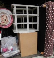 行田市の格安不用品回収、便利屋ハッピー。