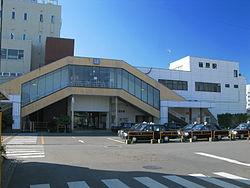 JR高崎線。運休の影響。