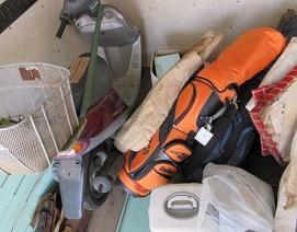 不用品回収、おかたづけご依頼、比企郡小川町の処分、廃棄。