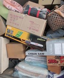 農家住宅、埼玉県児玉郡、本庄市片付け不用品回収、処分。