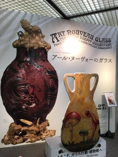 福岡市博物館に行ってきました~