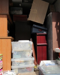 深谷市、熊谷市の大量ゴミ、家具、粗大ゴミ、不用品回収。