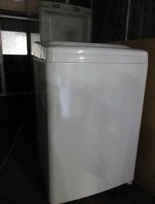 熊谷市の安い冷蔵庫、洗濯機の廃品回収、処分。
