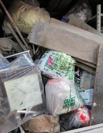 児玉郡のお片付け、格安便利屋、本庄市、神川町の不用品ゴミ。