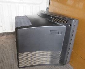 ブラウン管テレビのお引き取り、深谷市便利屋、家電回収。