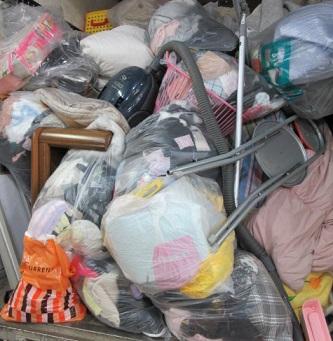 深谷市の家具、家電、便利屋、大量ごみ、格安不用品回収。