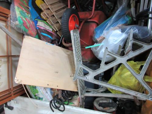 熊谷市の大量ごみ、お片付け、不用品回収お任せ下さい。