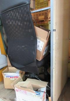 格安便利屋、東松山市のかたづけ、不用品回収。