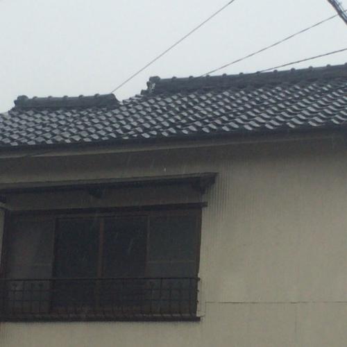 雨漏りのリフォーム名古屋、