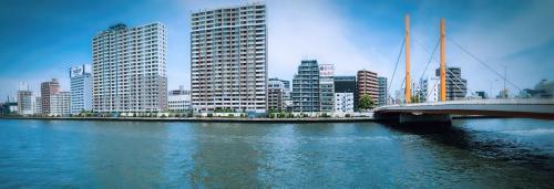 本日は中央区・江東区を中心に♪ポスティング