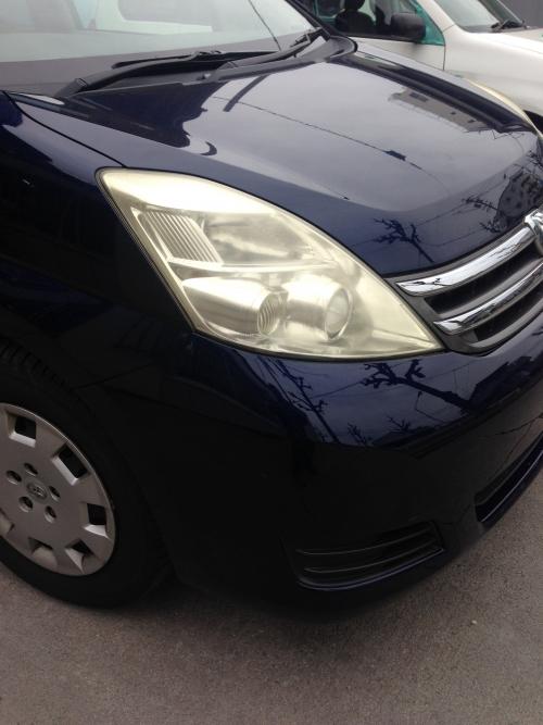 名古屋 自動車修理 板金塗装 アイシス