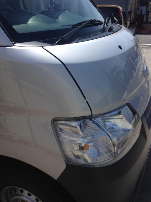 名古屋 自動車修理 板金塗装 ライトエースT^ ^