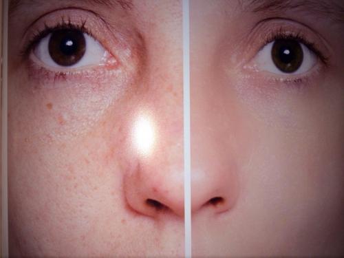 クレンジングと洗顔の注意点