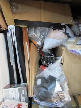 家具や家電、お引越しに際しての処分、廃棄。