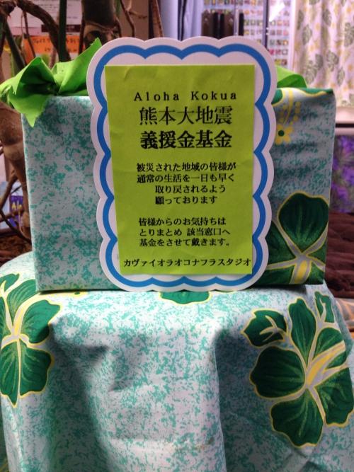 Aloha  Kokua