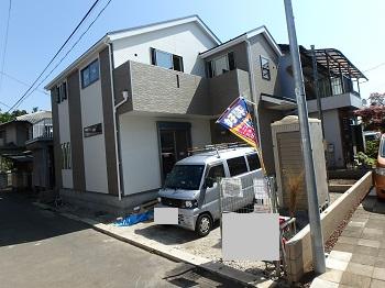 宮原駅 日進駅 2駅利用可能 新築戸建 日当たり良好!