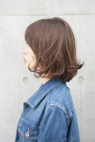 出産前ヘアスタイル。妊娠中から産後にかけてオススメの髪型