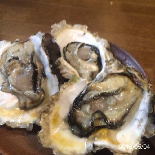 リフォーム名古屋エイコウホーム岩牡蠣