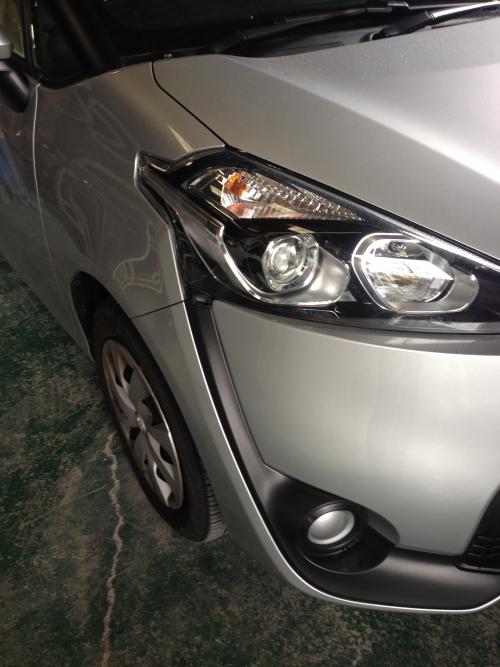 名古屋 板金塗装 自動車 修理