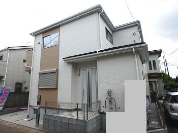 西大宮駅 徒歩12分 新築戸建 西区指扇 2,680万円