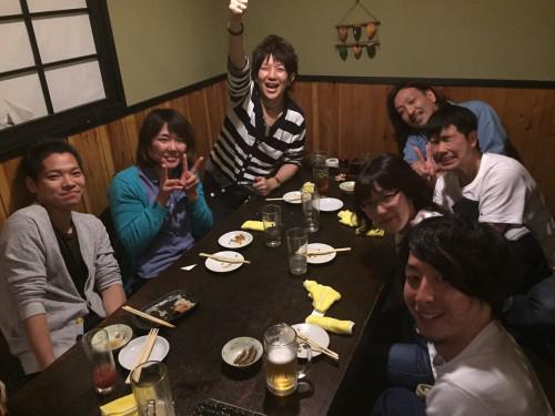 熊本へボランティアへ行ってきます