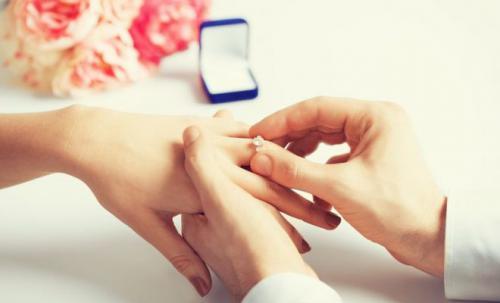 Filipに掲載されました。幸せな結婚