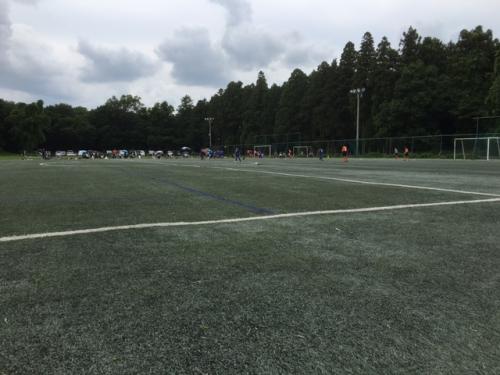 小学生サッカーチーム活動ポルターラ