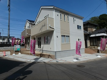 さいたま市見沼区南中丸 新築 日当り良好 2,380万円