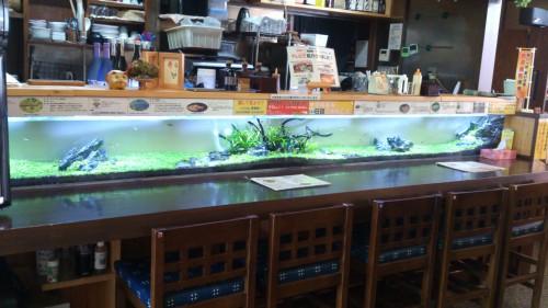 水戸市近郊|魚がいっぱい?子供が喜ぶ広島風お好み焼きのお店
