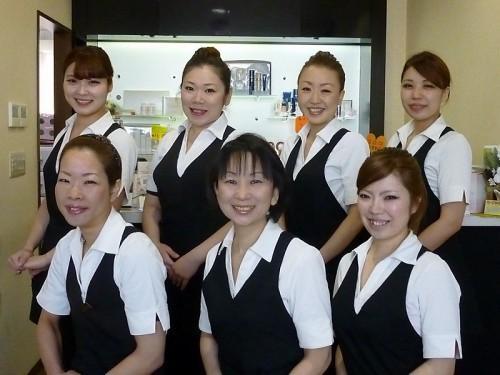 マドンナ富士宮店です