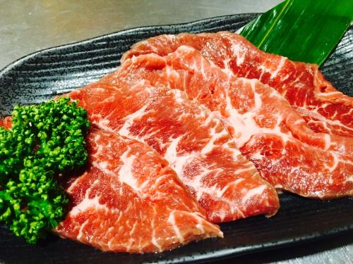 神泉・道玄坂で牛ミスジカルビが安い!美味い!