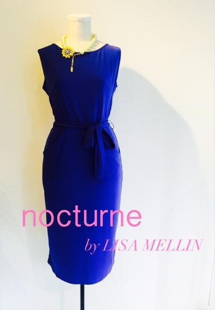 オリジナルのドレス