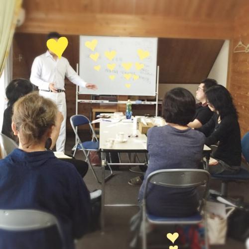 経理と財テク勉強会を開催しました!