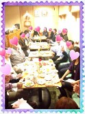 【群馬県太田市】7月31日婚活出会いのパーティ開催します。