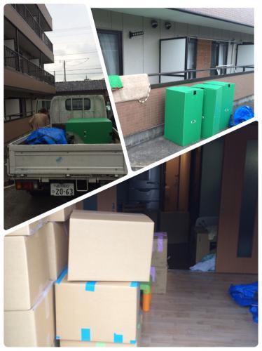 東京 引越サポート 本棚、勉強机等 家具家電 運搬搬入 格安