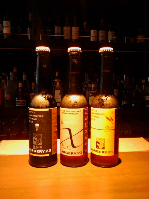 東京のクラフトビール